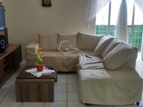 Apartamento1 dormitório vila Caiçara Praia grande