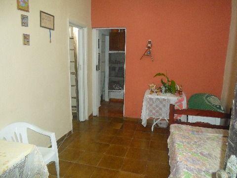 Casa 1 dormitório  na Praia Grande - Jardim Real