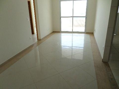 Apartamento de 2 dormitórios 1 suite  em Praia Grande - Vila Caiçara