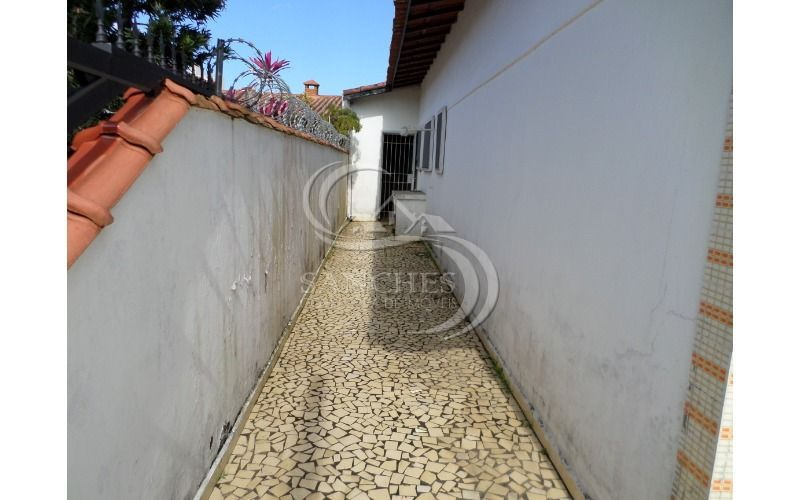 corredor externa