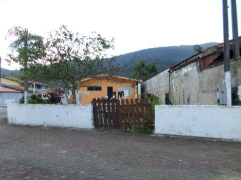 Casa 1 dormitório   em Praia Grande Solemar