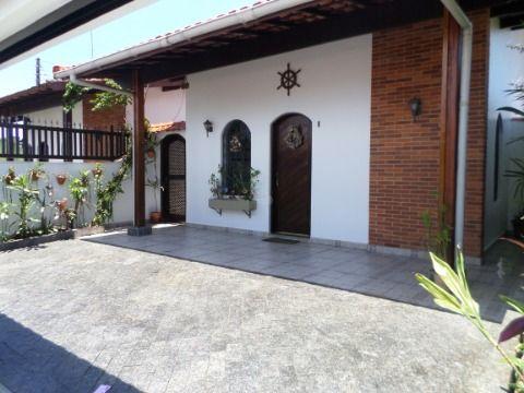 Casa isolada  2 dormitórios sendo 1 suíte no Jardim Imperador - Praia Grande