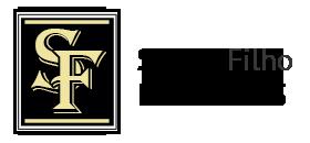 Logo Santos Filho