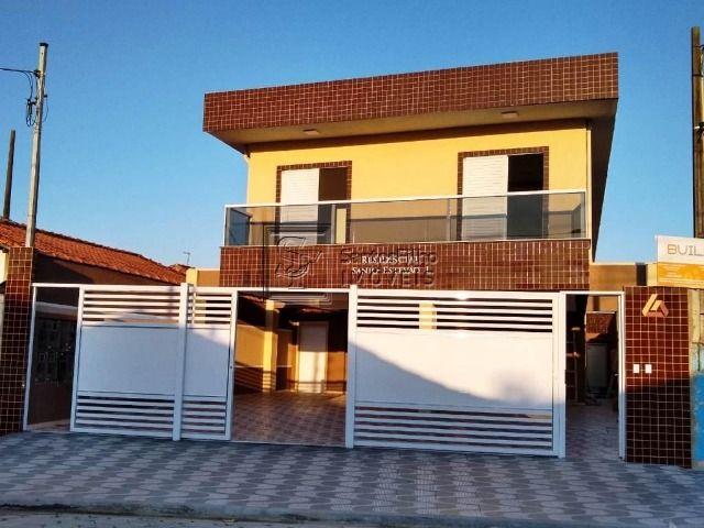 Casa em Condominio3 dormitórios em Praia Grande