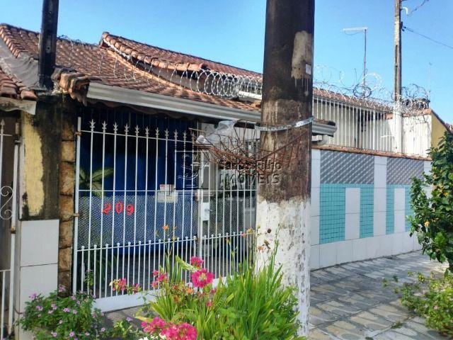 Casa1 dormitório em Praia Grande