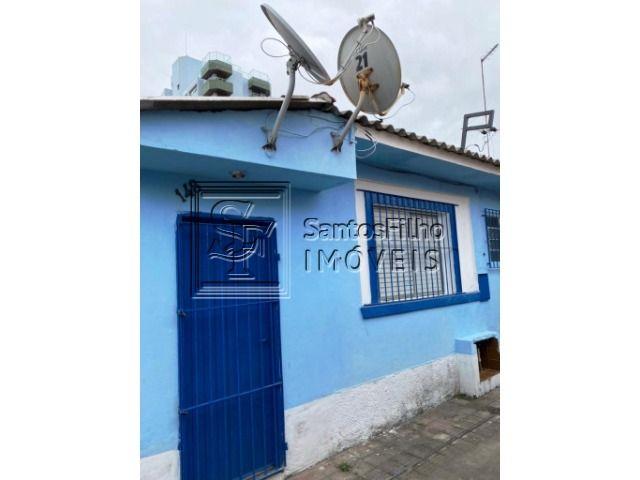 Casa de Vila2 dormitórios em Praia Grande
