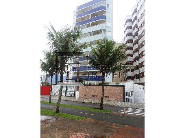 Apartamento1 dormitório em Praia Grande