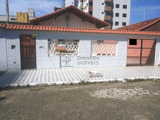 Casa3 dormitórios em Praia Grande
