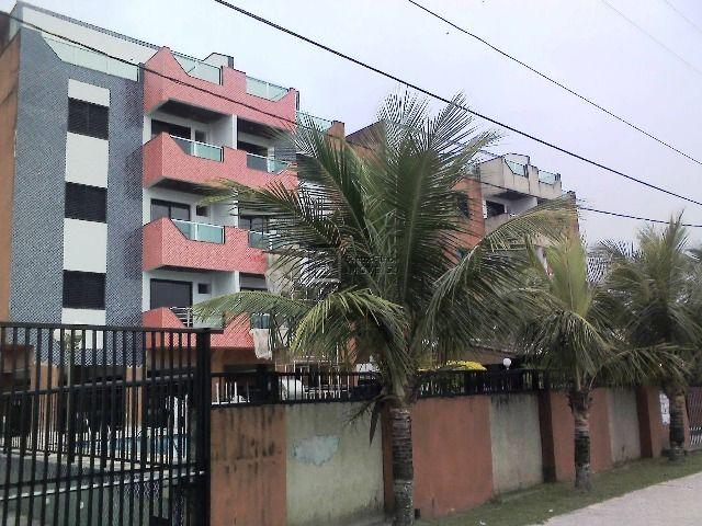 Apartamento Duplex3 dormitórios em Boraceia