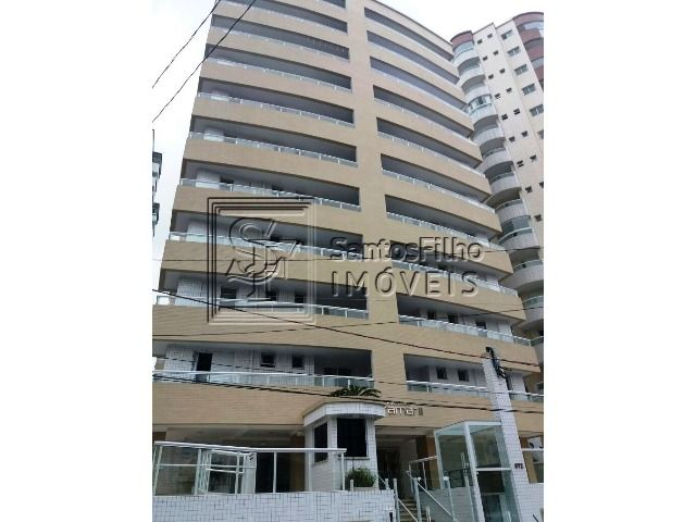 Apartamento2 dormitórios em Praia Grande