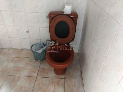 WC EXTERNO