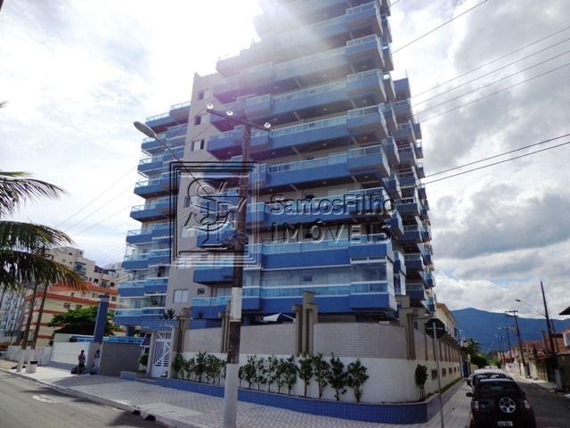 Cobertura3 dormitórios em Praia Grande