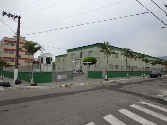 Kitchnette1 dormitório em Praia Grande