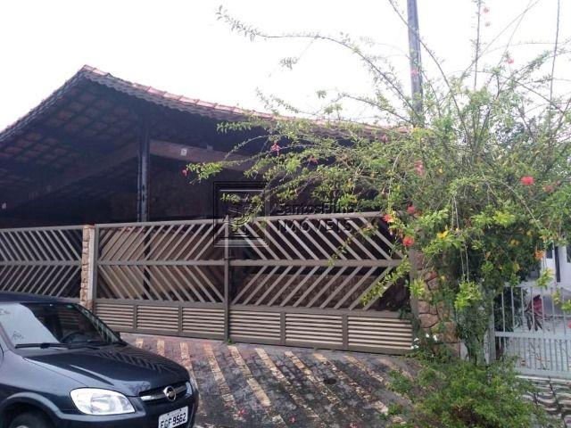 Casa2 dormitórios em Praia Grande