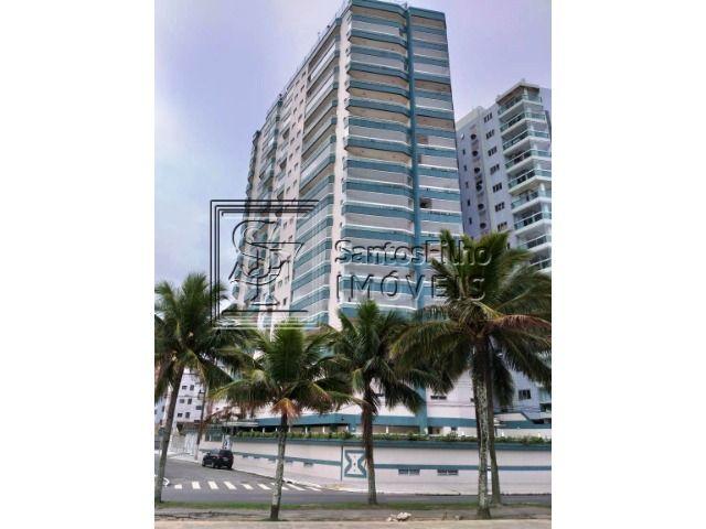 Apartamento3 dormitórios em Praia Grande