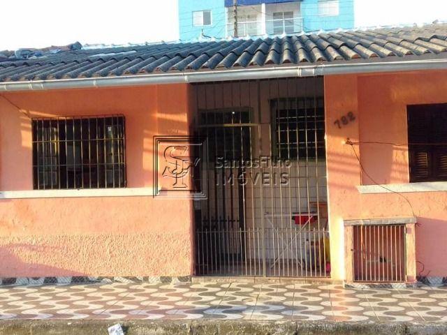 Casa de Vila1 dormitório em Praia Grande