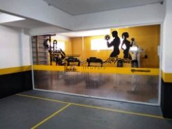 Sala de Ginastica