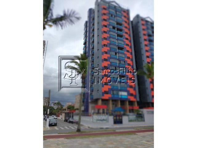 Apartamento03 dormitórios em Praia Grande