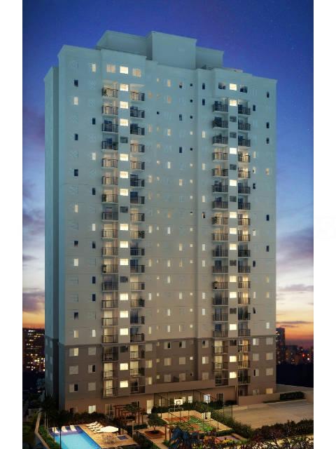 Apartamento Padrão à venda, Jardim Parque Morumbi, São Paulo
