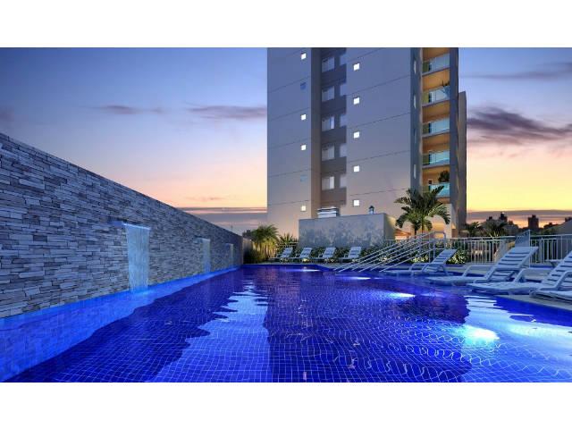 Apartamento Padrão à venda, Vila Sonia, São Paulo
