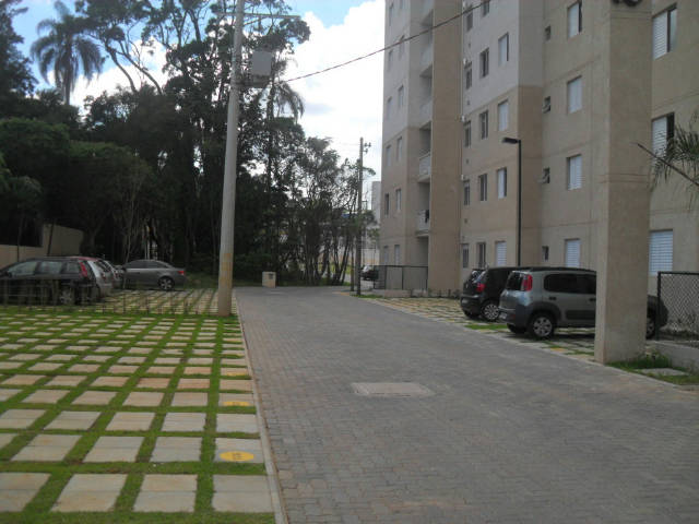 Apartamento Padrão à venda, Campo Limpo, São Paulo