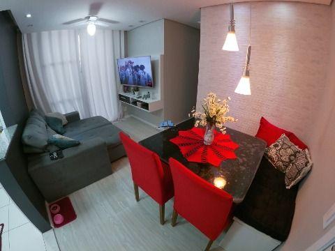 Apartamento para venda no bairro da Bresser/Mooca 45m².
