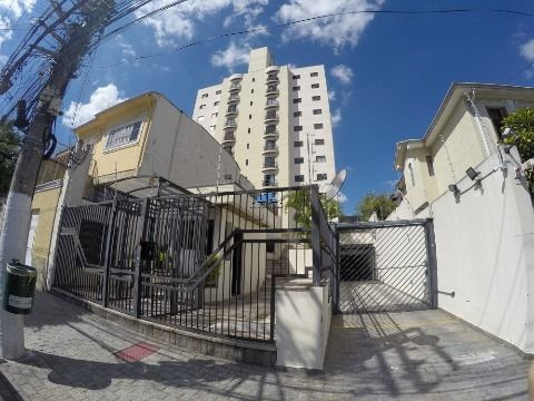 Apartamento em Belenzinho - São Paulo