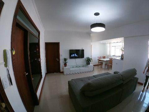 Apartamento para venda no bairro Santa Efigênia/Centro 58m²,  2 dormitórios.