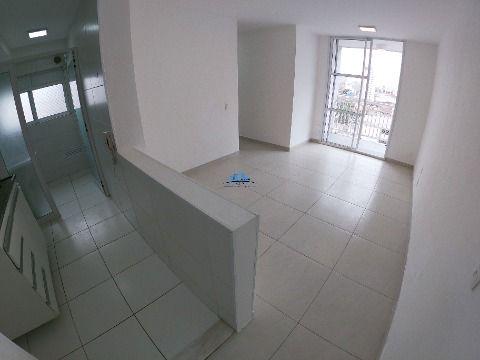 Apartamento para Locação no bairro do Belenzinho 59m², 3 dormitórios, 1 vaga .