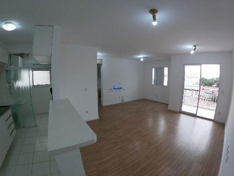 Apartamento para venda no bairro do Brás 65m²,  2 dormitórios, 1 suite, 1 vaga.