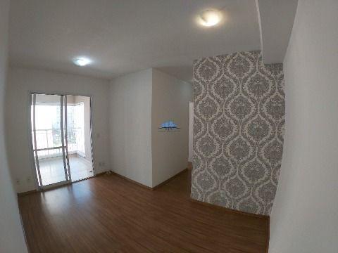 Apartamento para locação no bairro do Belém 59m².