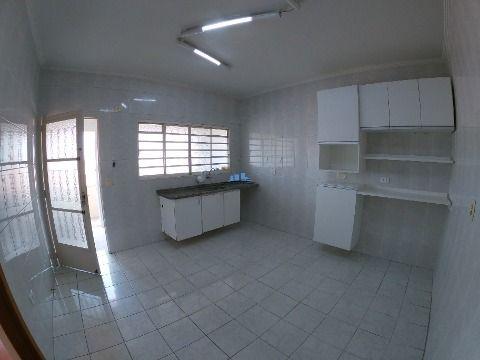 Casa para locação no bairro do Tatuapé/Chácara Santo Antônio.