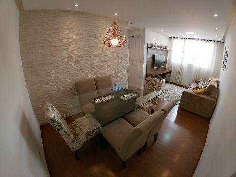 Apartamento reformado para venda no bairro Vila Carrão.