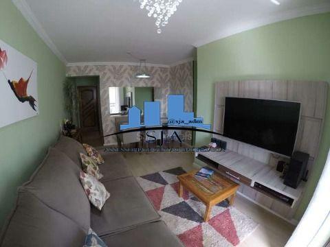 Apartamento para venda no bairro do Tatuapé 82m².