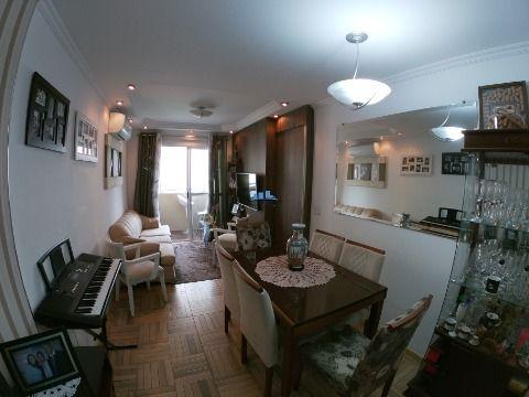 Apartamento para venda no bairro da Mooca.