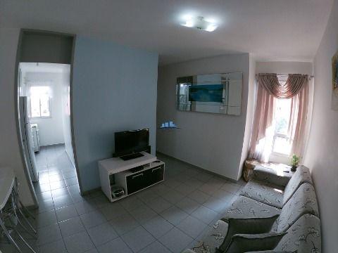 Apartamento para venda no bairro da Luz, 45m², 2 dormitórios.