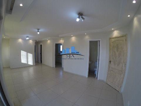 Apartamento 86m² 3 dormitórios, 2 vagas Tatuapé