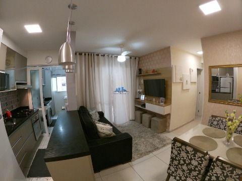 Apartamento para venda no bairro do Belém 59m².