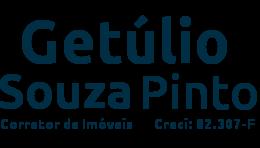 Logo GETÚLIO SOUZA PINTO