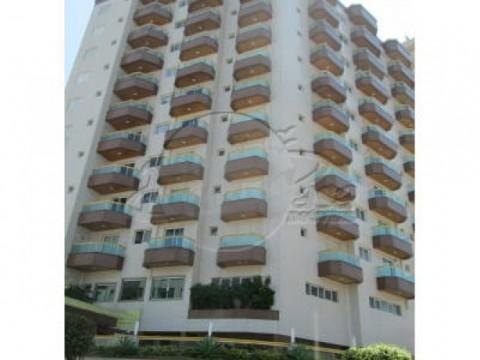 Apartamento 2 dormitórios - Vila Caiçara, Praia Grande