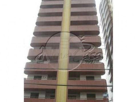 Apartamento 2 dormitórios - Guilhermina, Praia Grande