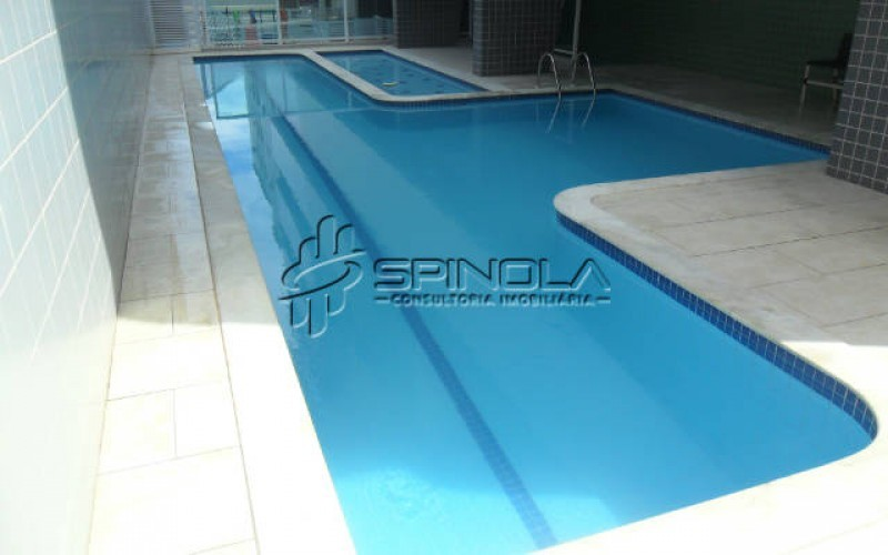 outro angulo da piscina