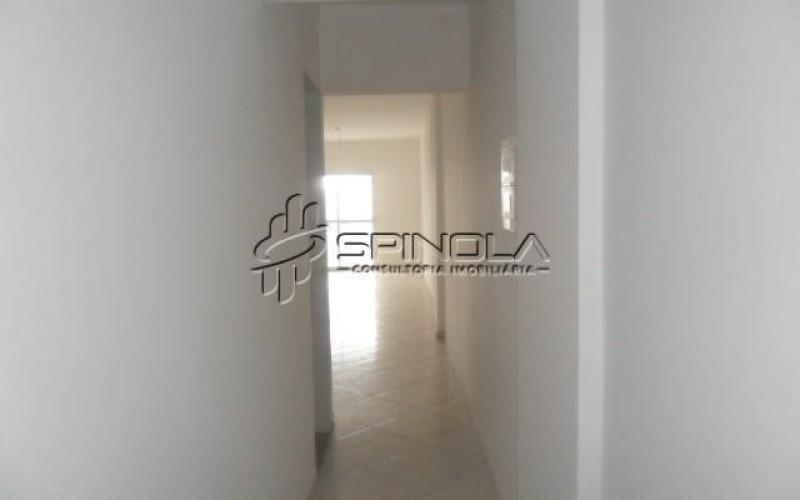 roll de entrada do apartamento