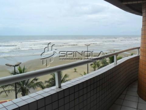 Apartamento em Praia Grande no Flórida - 3 dormitórios