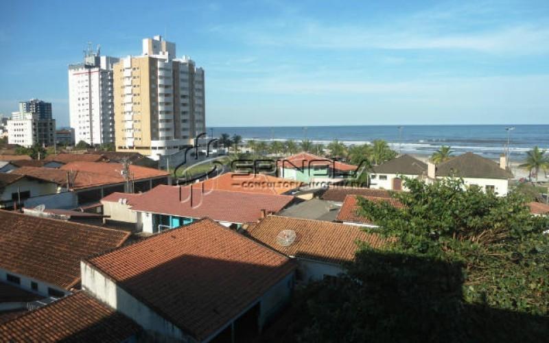 Vista do Solário/Mar outro angulo