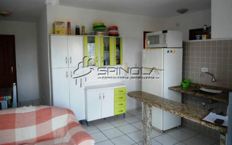 Sala 2 Ambientes/Cozinha Americana