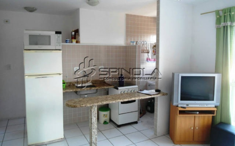 Sala/Cozinha Americana