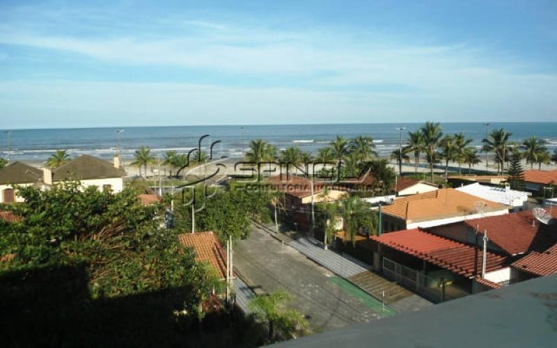 Vista do Solário/Mar