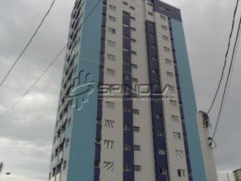 Apartamento 2 dormitórios - Caiçara, Praia Grande
