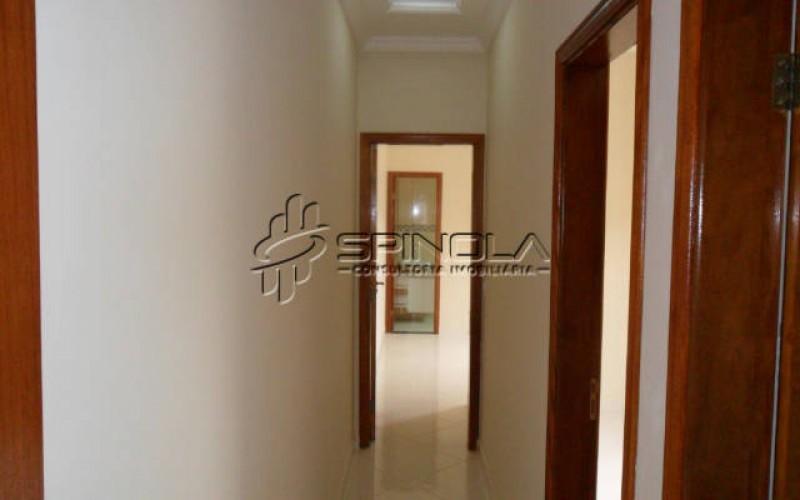 corredor interno